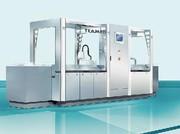 Neue Anlagenplattform: Medizintechnik  sauber montieren