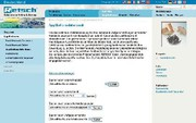 Internet-Schaufenster: Die Internet-Adresse des Monats