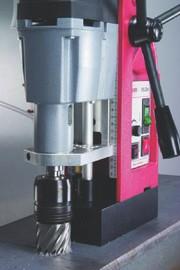 Magnetständerbohrmaschine: Eine clevere Modelllösung