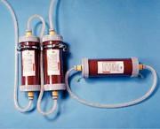 ACHEMA: Vollentsalzungsgerät