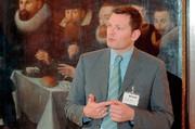 Unternehmensmanagement: Microsoft: Ehrgeizige Ziele mit Dynamics