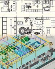 Anlagenbau-Anwendungen: Der Anblick der Medusa