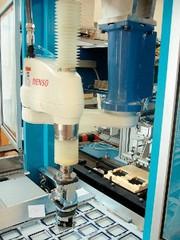 Industrieroboter: Besser gemeinsam