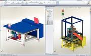 CAD-CAM-Nachrichten: SpeedPak beschleunigt Baugruppen-Bearbeitung