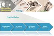 Neues/Interessantes: Ascad nutzt VDMA-Leitfaden  als Basis für die PLM-Beratung