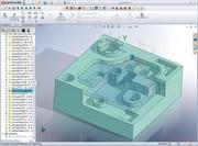 News: CAMWorks 2009 bietet vielfältige Neuerungen