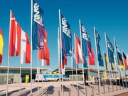 Messe Stuttgart: AMB 2010 wird um  eine Woche verschoben