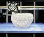 3D-Druck auf der EuroMold