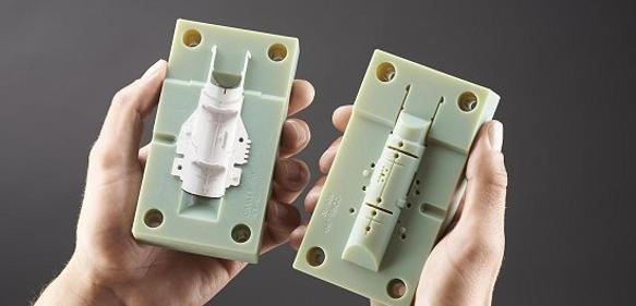3D-Druck/Additive Manufacturing: Neue Drucker und ein UV-beständiger Thermoplast