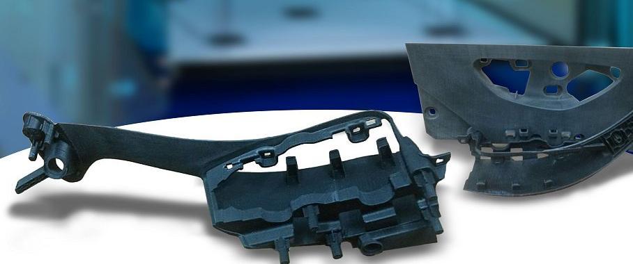 PLA als Werkstoff im 3D-Druck