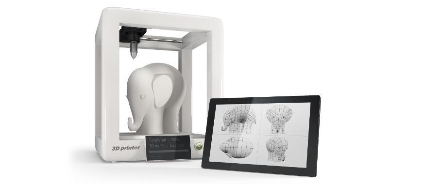 3D-Druck: Jährliches Wachstum von bis zu 23% erwartet