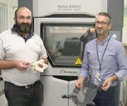 Additive Fertigung: Amortisierung eines 3D-Druckers innerhalb des ersten Jahres