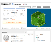 Solid Edge-3YourMind Druck Service Portal