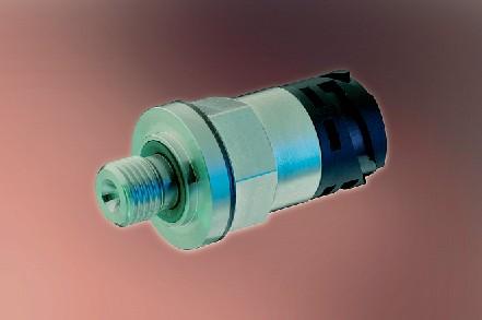 Drucktransmitter: Für den mobilen Einsatz