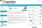 News: Acusim tritt Altair HyperWorks Community bei