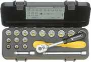 Tool Control System: Dass eins fehlt