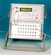 Temperaturmessgerät DDM 900: Hohe Präzision