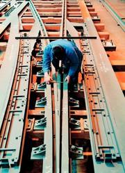 Unternehmen: Vossloh: Weichenstellung für PLM