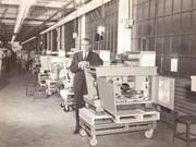 News: 50 Jahre Innovation
