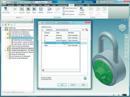 Produktionssysteme: Zielgruppengerechte  Datenverwaltung