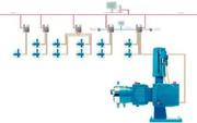 Mechatronische Pumpen: Bis dass
