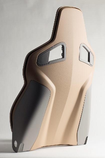 Lederartige Oberflächen: Lack oder Leder?