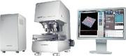 Laser-Scanning-Mikroskop LEXT OLS4000: Hochpräzise 3-D-Oberflächenmessung