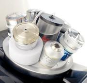 Water Immersion Micro Dispenser: Automatische Wasserversorgung  für Lebendzelluntersuchungen