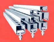 Stahl- und Edelstahlprofile: Gleichberechtigt
