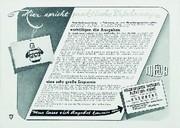 Textilmanagement: Nur eine Briefmarkensammlung
