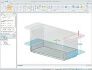 CAD-CAM-Nachrichten: Versionen verfeinert