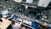 Ergonomische Arbeitsplätze: Gesund beim Kommissionieren