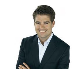 Philipp Hahn-Woernle, CEO, Viastore Group (Bild: Viastore)