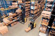 Vertikalkommissionierer: Neu auf den Markt gebracht