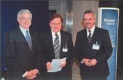 Märkte + Unternehmen: Prof. Abramovici wurde neues Akademiemitglied