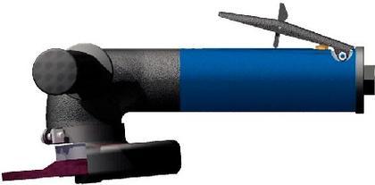 Druckluft-Winkelschleifer: Vibrationen minimieren