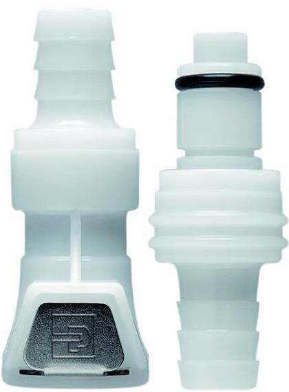 Kunststoff-Kupplung: Das ist der Daumen