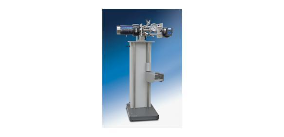 Hochdruck/Hochtemperatur-Horizontalreaktor