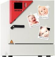 CO2-Inkubator CB53: Für IVF und Zelltherapie