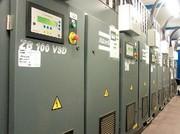 Niederdruck-Druckluftstation: Eine gewisse Finesse