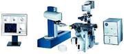 Mikroskop-basierte Imaging-Plattform scan^R: High-Content-Screening-Station