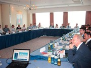 Unternehmen: PLM-Talk mit Tiefgang