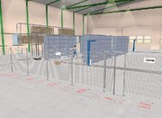 Planungssoftware Tara-VR-Builder: 3D-Planungslösung