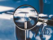 Sensoren Serie 500: Großer Schaltabstand