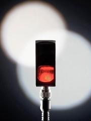 Optische Sensoren: Fast unsichtbar