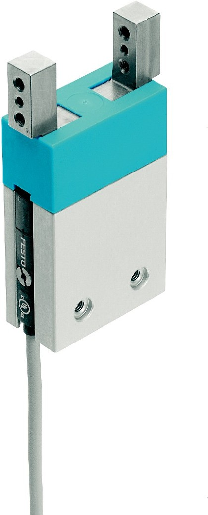 Positionstransmitter SMAT: Kleine Sensoren – großes Potenzial