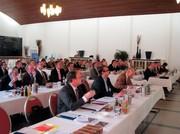 Märkte + Unternehmen: PLM im Schiffbau: Fachforum hält Wachstumskurs