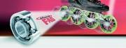 Hybrid-Lager Cronitect: Hybrid-Lager  für Inline-Skates