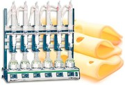 OMNILAB-Imagebroschüre: Kompetenz  in der Lebensmittelanalytik