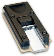 cHiPLC-nanoflex-System: Chiptechnologie für die Nano-LC